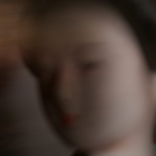 Maiko-minarai-smoke-geiko-in-shadows-Horno-Virtual-Gallery-galeria-arte-fotografia-artistica-decorativa-art-geisha