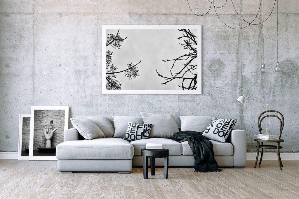 Tainoko-studio-Shizen-the-meeting-Horno-Virtual-Gallery-Productos-Alimentacion-visual-galeria-arte-fotografia-artistica-decorativa-decoracion-art-arboles-trees-105X150