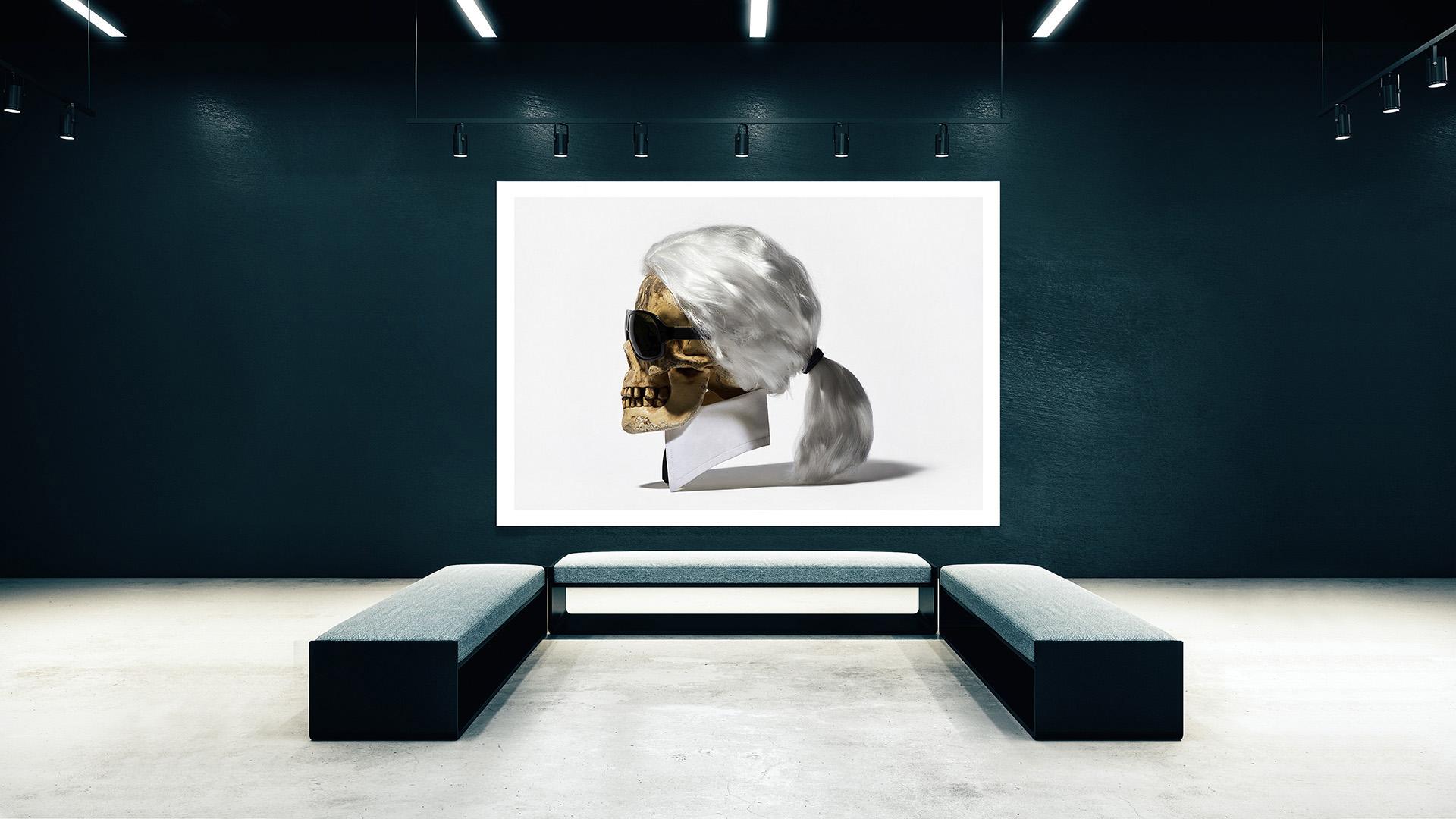 Exposicion-Sintora-Memento-mori-karl-lagerfeld-chanel-Horno-Art-Virtual-Gallery-galeria-arte-fotografia-artistica-decorativa