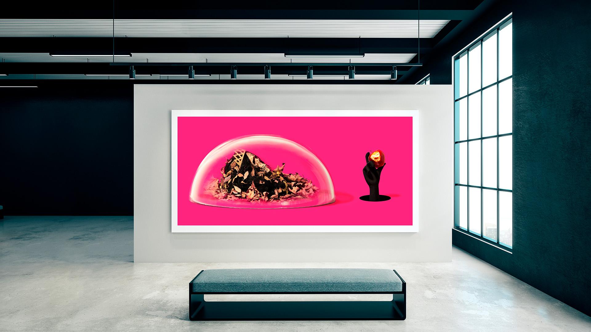 Exposicion-Sintora-Memento-mori-sleeping-beauty-bella-durmiente-Horno-Art-Virtual-Gallery-galeria-arte-fotografia-artistica-decorativa