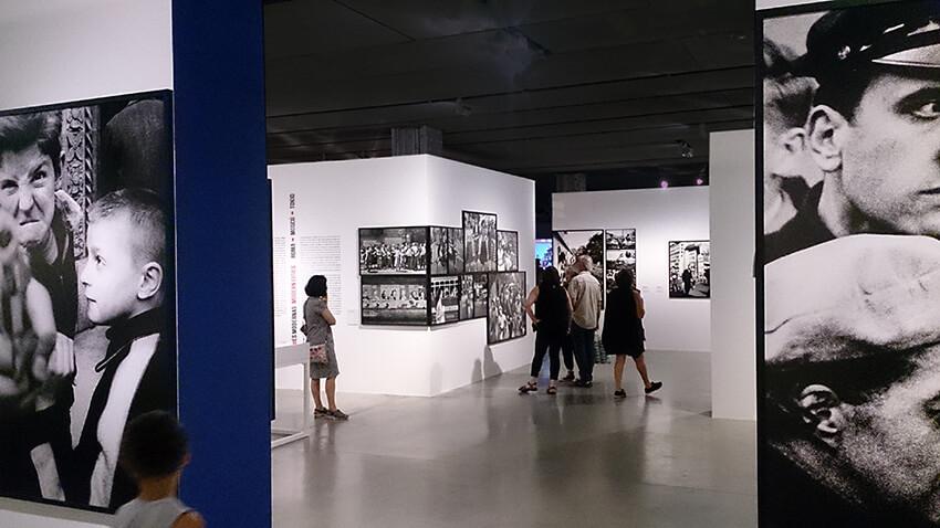william-klein-museo-fundacion-telefonica-2019-Horno-Art-Virtual-Gallery-galeria-fotografia-artistica-decoracion-edicion-limitada-9