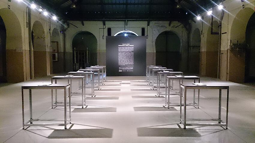 Cristina-De-Middel-Preparados-listos-archivo-accion-2019-exposicion-Horno-Art-Virtual-Gallery-galeria-fotografia-artistica-arte-decoracion-edicion-limitada-tabacalera-11
