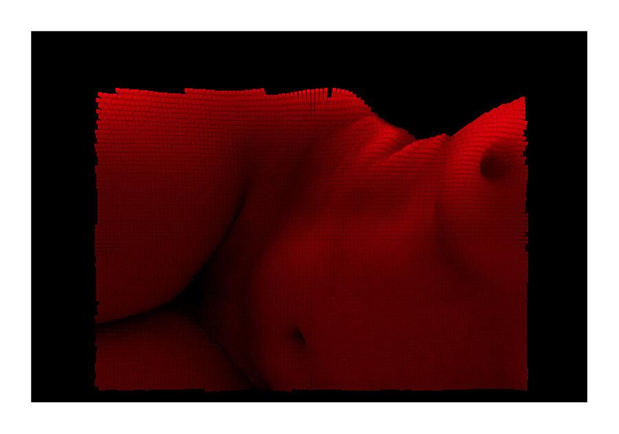 Hummo-reconstruction-body-Horno-Art-Virtual-Gallery-galeria-arte-fotografia-artistica-edicion-limitada-decorativa-decoracion-artista