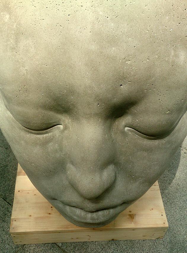 Artmadrid-2021-Galería-Cristal-Palacio-de-Cibeles-Horno-art-virtual-gallery-Galeria-arte-online-escultura-850X631