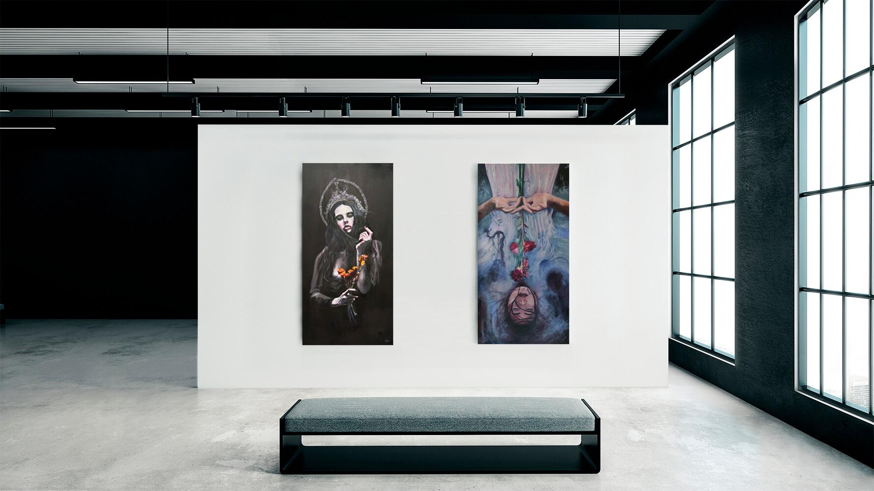 De-peccatis-et-morte-exposicion-colectiva-Horno-Art-Virtual-Galleryl-galeria-arte-pintura-fotografia-decorativa-decoracion-jose-moratalla