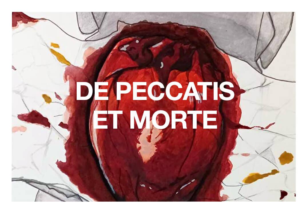 De-peccatis-et-morte-exposicion-colectiva-ilustracion-fotografia-escultura-Horno-Art-Virtual-Gallery-galeria-arte-decorativa-decoracion-heart-corazon-portada