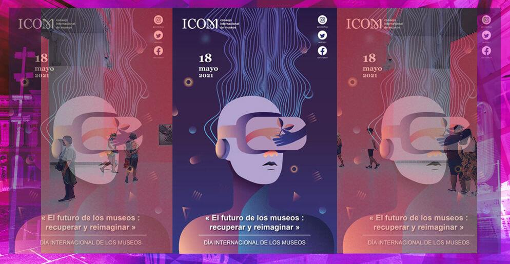 Dia-Internacional-Museos-Horno-Art-Virtual-Gallery-galeria-arte-fotografia-artistica-decoracion-cartel