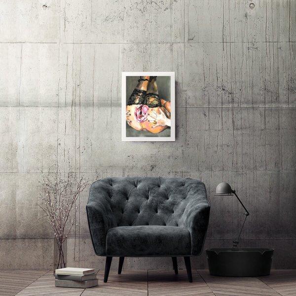 Israel-Castro-flor-de-altura-1-exposicion-de-peccatis-et-morte-Horno-Art-Virtual-Gallery-galeria-arte-online-ilustracion-fotografia-decoracion-interiorismo