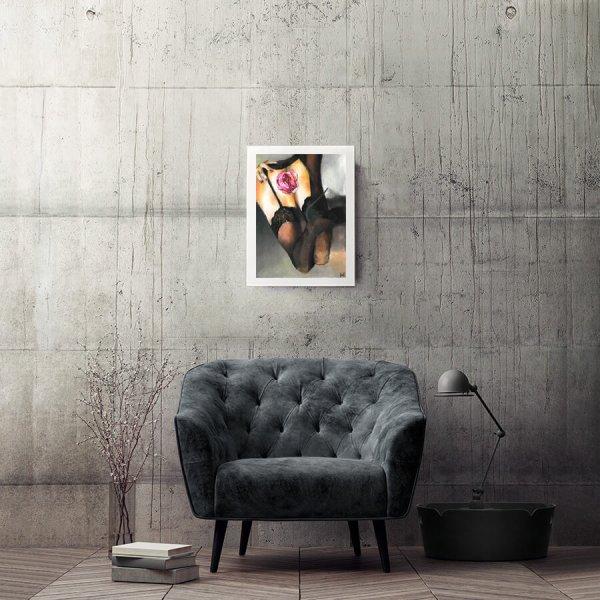 Israel-Castro-flor-de-altura-2-exposicion-de-peccatis-et-morte-Horno-Art-Virtual-Gallery-galeria-arte-online-ilustracion-fotografia-decoracion-interiorismo