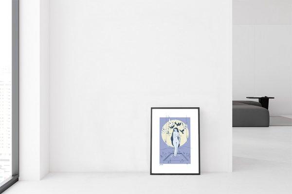 Jamalamaja-la-muerte-exposicion-de-peccatis-et-morte-Horno-Art-Virtual-Gallery-galeria-arte-online-ilustracion-fotografia-decoracion-interiorismo