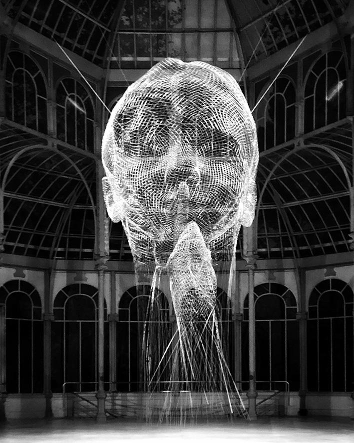 Jaume-Plensa-invisibles-Horno-Art-Virtual-Gallery-galeria-arte-online-fotografia-ilustracion-pintura-decoracion-edicion-limitada-709x889