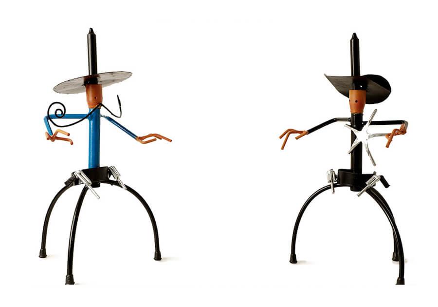 Jorge-duran-artista-Horno-Art-Virtual-Gallery-galeria-arte-escultura-surrealista-artistica-edicion-limitada-artista