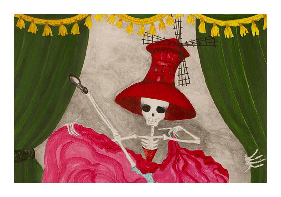 Sandra-trujillo-artista-Horno-Art-Virtual-Gallery-galeria-arte-ilustracion-artistica-edicion-limitada-artista