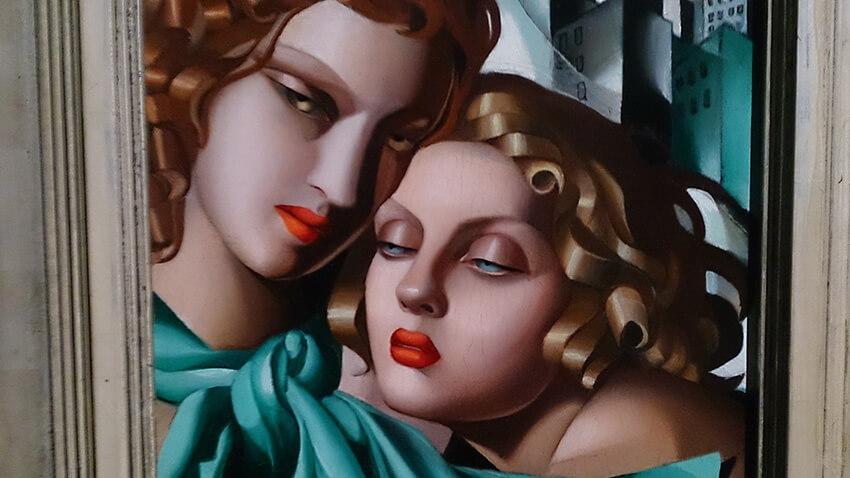 Tamara-de-Lempicka-madrid-Palacio-Gaviria-exposicion-Horno-Art-Virtual-Gallery-galeria-online-fotografia-ilustracion-pintura-decoracion-edicion-limitada-cudro-850x478