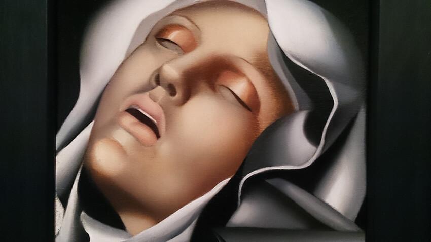 Tamara-de-Lempicka-madrid-Palacio-Gaviria-exposicion-Horno-Art-Virtual-Gallery-galeria-online-fotografia-ilustracion-pintura-decoracion-edicion-limitada-extasis-850x478