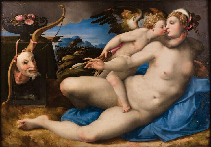 Exposicion-Pasiones-mitologicas-Museo-del-Prado-Horno-Art-Virtual-Gallery-galeria-arte-online-fotografia-desnudos-van-der-broeck-730x509