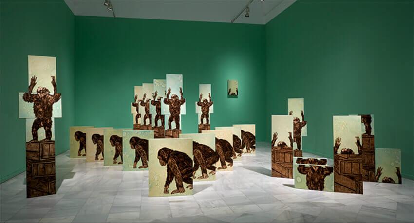 Ida-Applegroog-marginalias -Museo-reina-sofia-Exposicion-Madrid-2021-Horno-Art-Virtual-Gallery-galeria-arte-online-decoracion-interiorismo-850x458